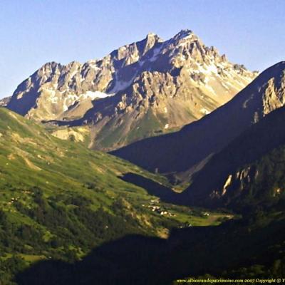 Autres montagnes et massifs