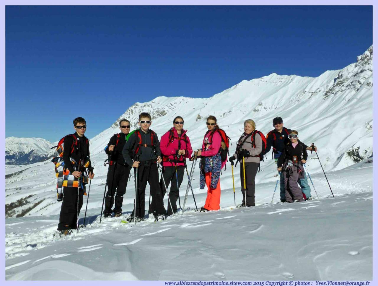 La Fondue au chalet d'alpage, rando raquette de 13h00 à 22h00