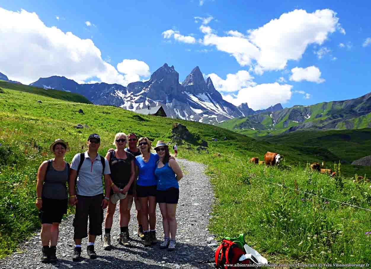 """""""Route des Fromages de Savoie"""" découverte des alpages, dégustation"""