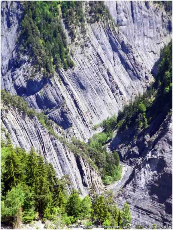 11) Chasse aux cristaux des Aiguilles d'Arves