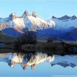 8 jours 360° Tour des Aiguilles d'Arves